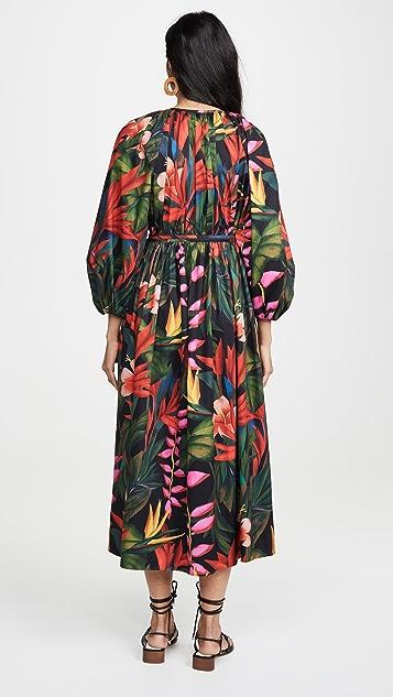 Mara Hoffman Simone Dress