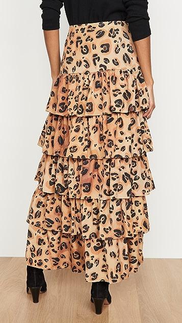 Mara Hoffman Marzia Skirt