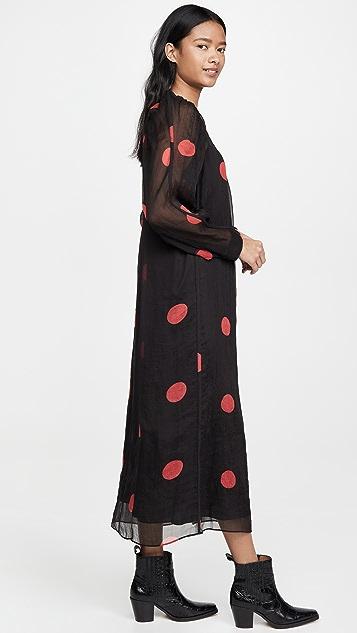 Mara Hoffman Elisabetta Dress