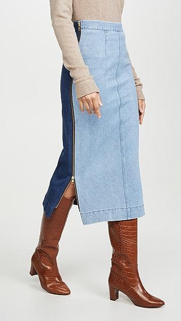 Mara Hoffman Uma Skirt