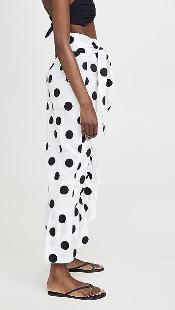 Mara Hoffman Eavan Skirt
