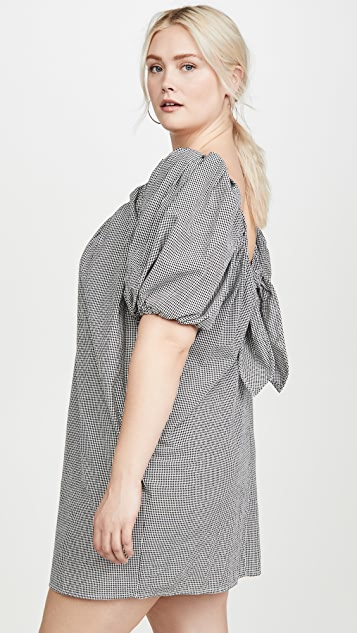 Mara Hoffman Платье Odine