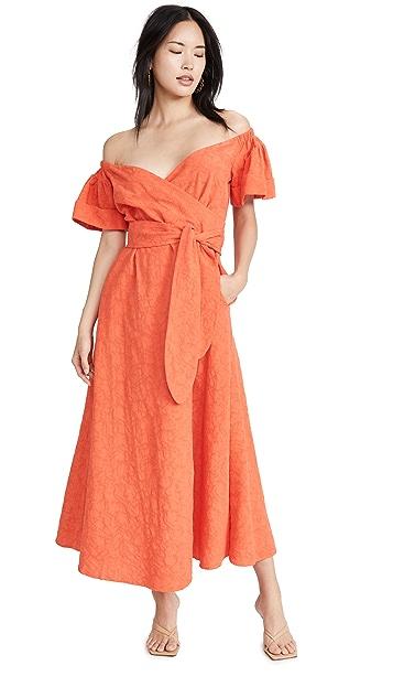 Mara Hoffman Adelina Dress
