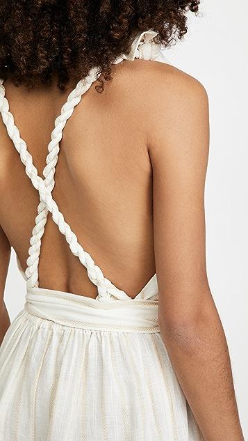 Mara Hoffman Calypso Dress