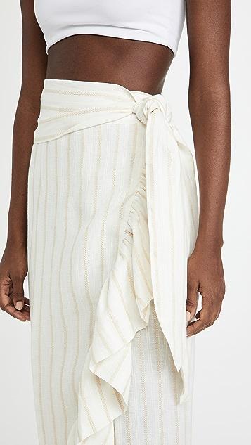 Mara Hoffman Eavan 半身裙