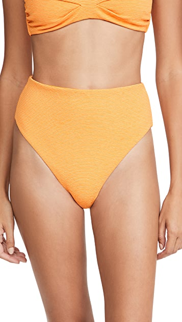 Mara Hoffman Imina Bikini Bottoms