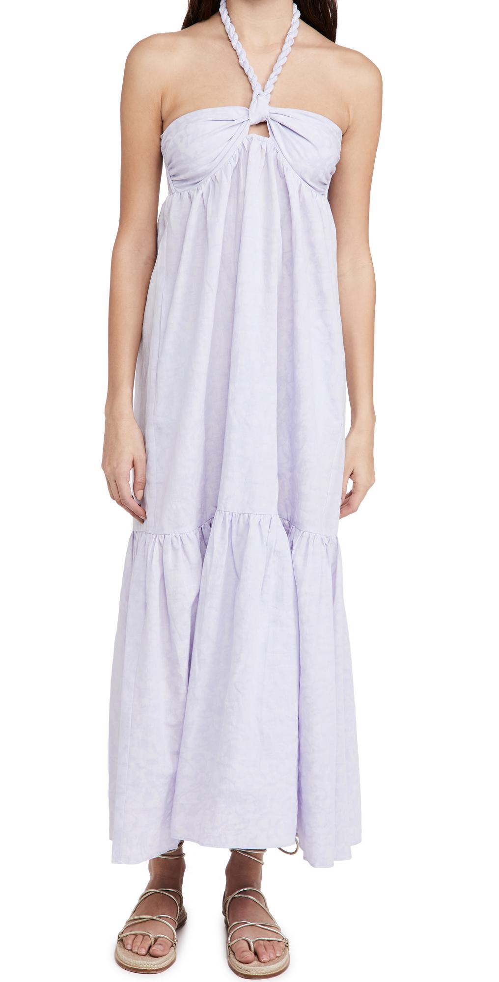 Mara Hoffman Basilia Dress