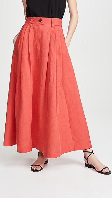 Mara Hoffman Tulay 半身裙