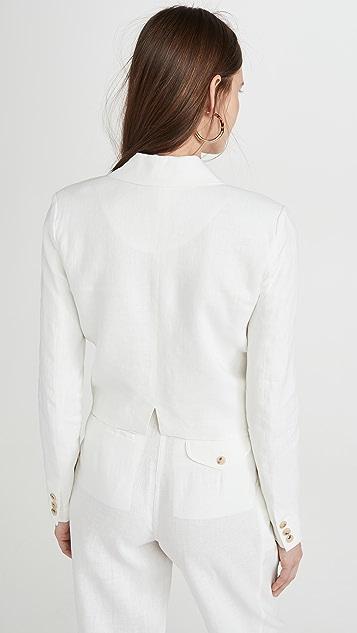 Mara Hoffman Catalina 女式衬衫