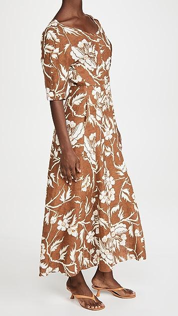 Mara Hoffman Sicily Dress