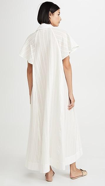 Mara Hoffman Aimilios Dress