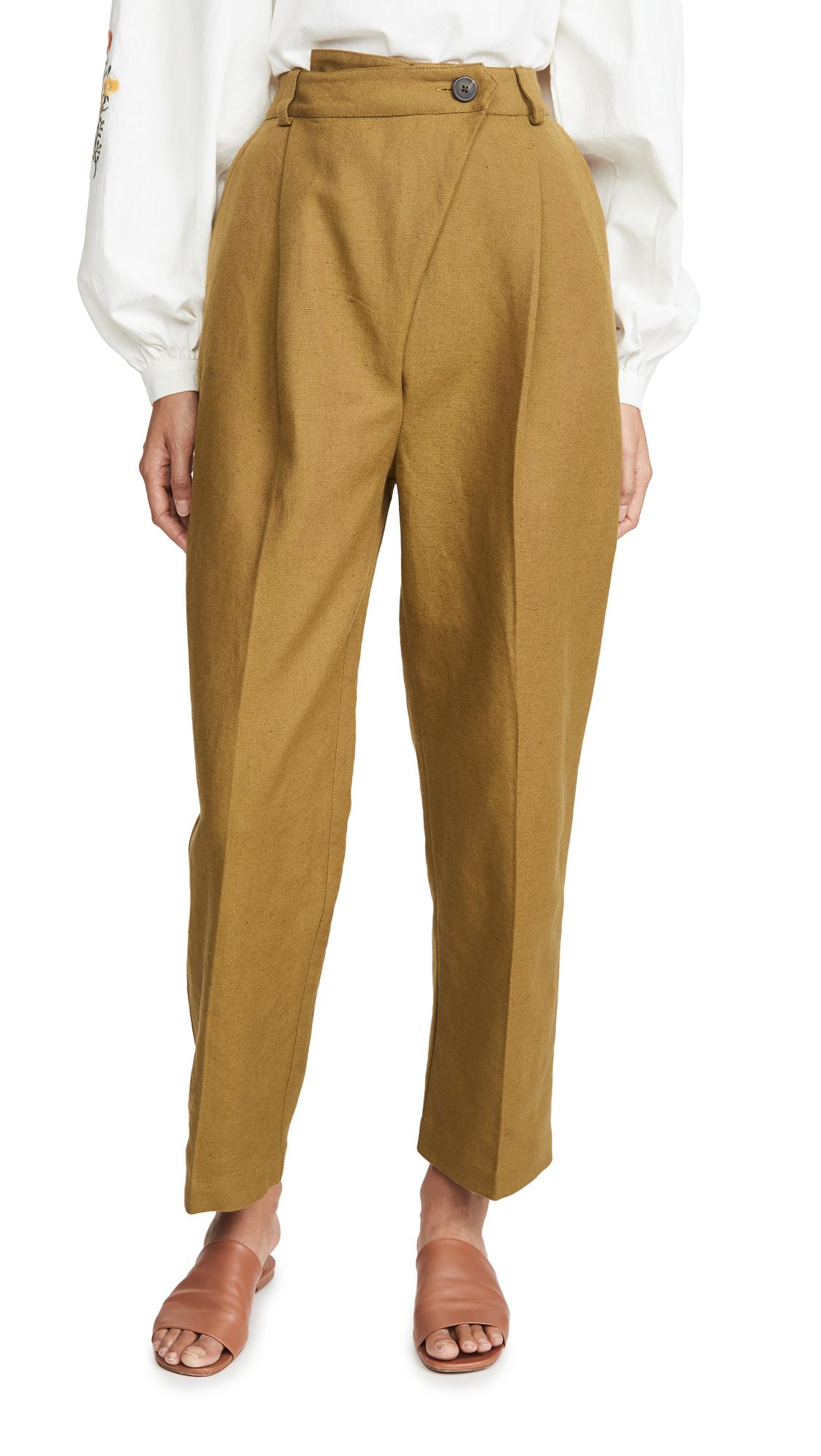 Mara Hoffman Almeria Trousers