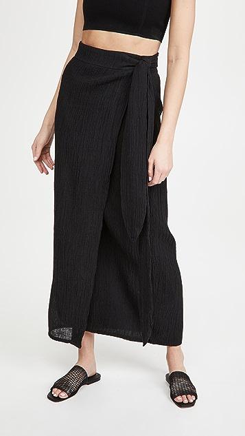 Mara Hoffman Thiago Skirt