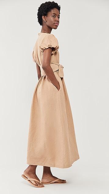 Mara Hoffman Savannah 连衣裙