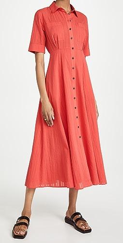 Mara Hoffman - Lorelei Dress