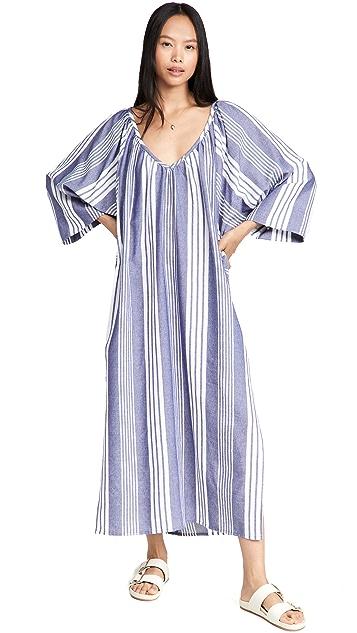 MARA HOFFMAN Luz Dress