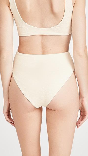 Mara Hoffman Imina 比基尼泳裤