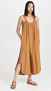 MARA HOFFMAN Lexi Dress