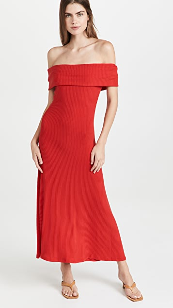 MARA HOFFMAN Imogen Dress