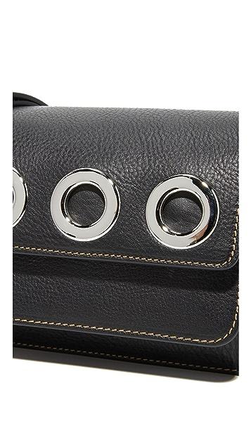 Marni Eyelet Bag