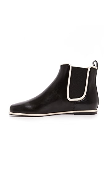 Marni Ankle Booties