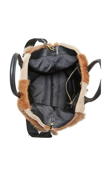 Marni Shopping Bag