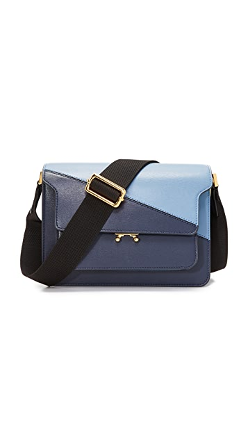 Marni Adjustable Shoulder Bag