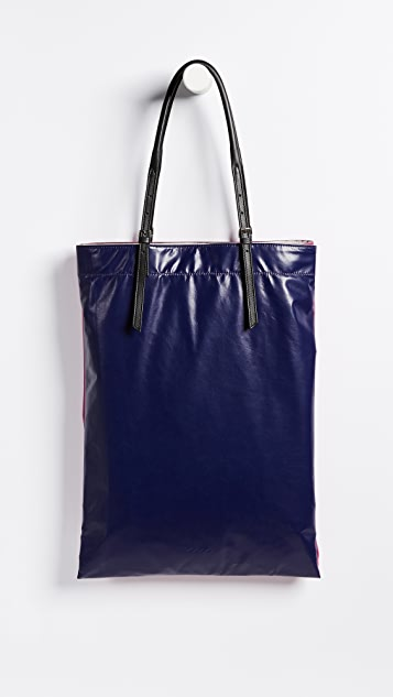 Marni Shopping Bag Tote