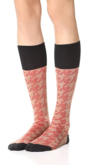 Marni Patterned Socks