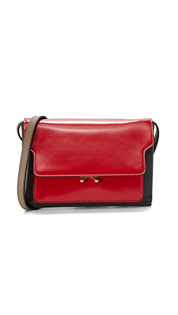Marni Pochette - Red