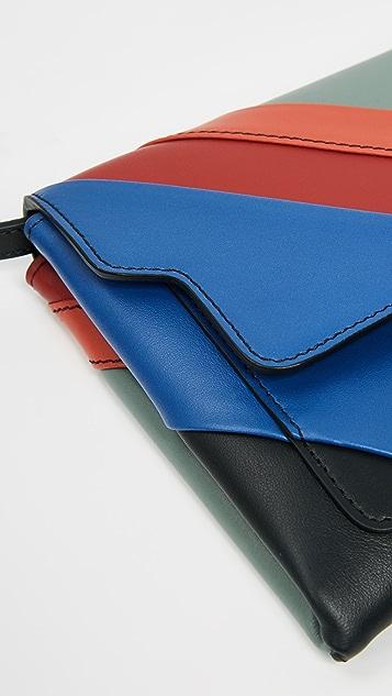 Marni Pochette Cross Body Bag