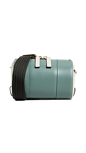 Marni Circular Shoulder Bag