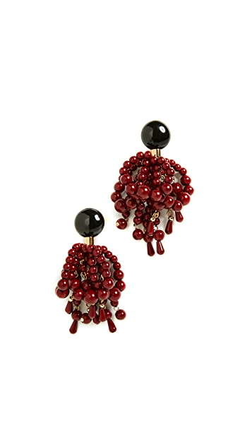 Marni Resin Earrings