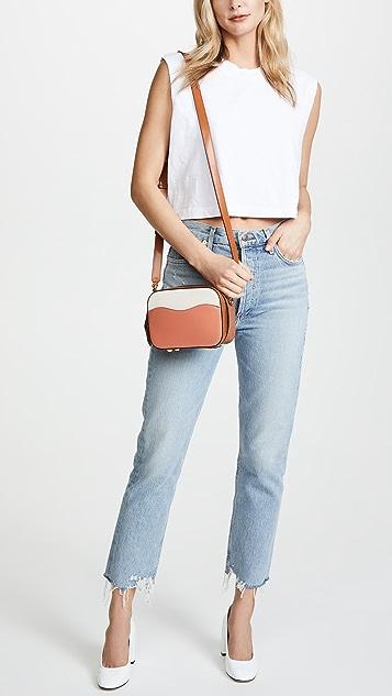 Marni Shell Shoulder Bag