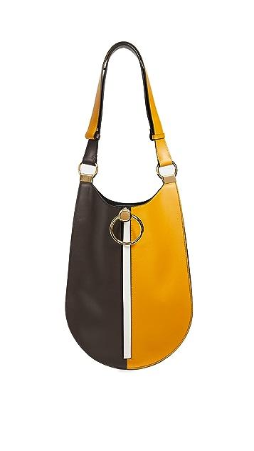 Marni Two Tone Shoulder Bag