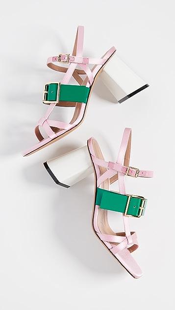 Marni High Heel Sandals