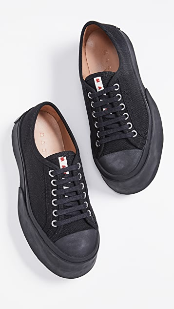 Marni Classic Sneakers