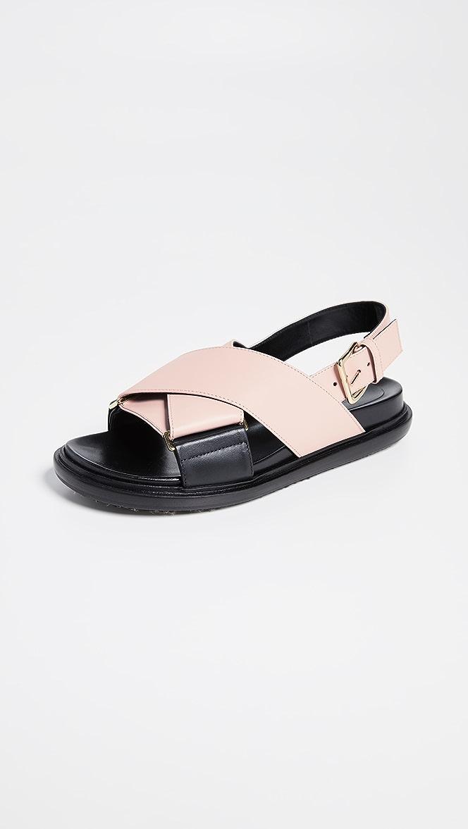 Marni Fussbett Sandals | SHOPBOP