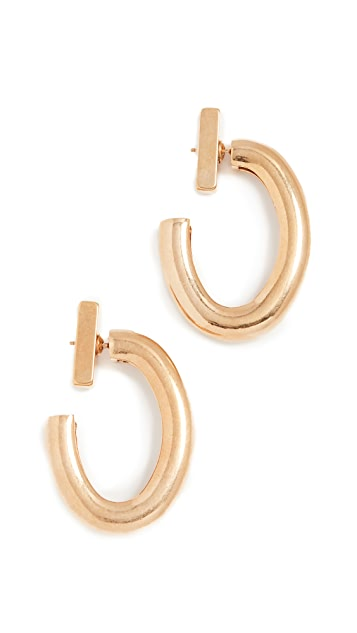 Marni Metal Earrings