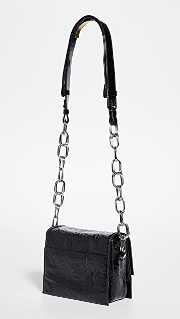 Marni Caddy Crossbody Bag
