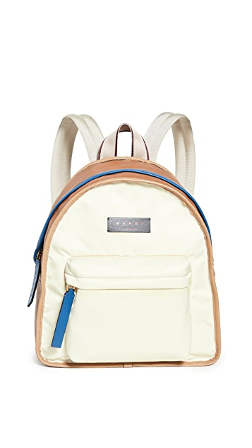 Marni Reversible Backpack