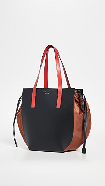 Tote Bag by Marni