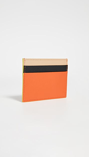 Marni Card Case