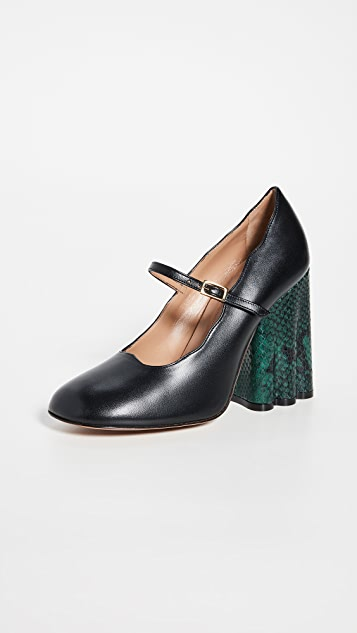 Marni Maryjane Pumps