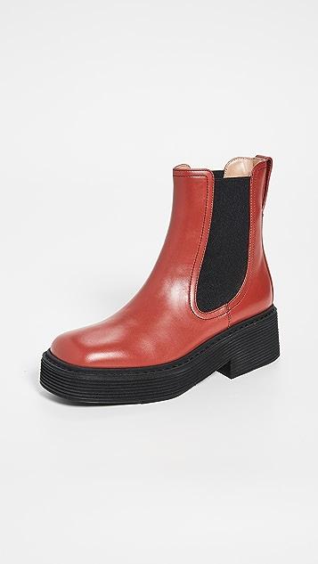 Marni Ботинки челси