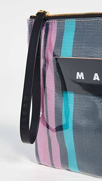 Marni Small Pouchette Bag