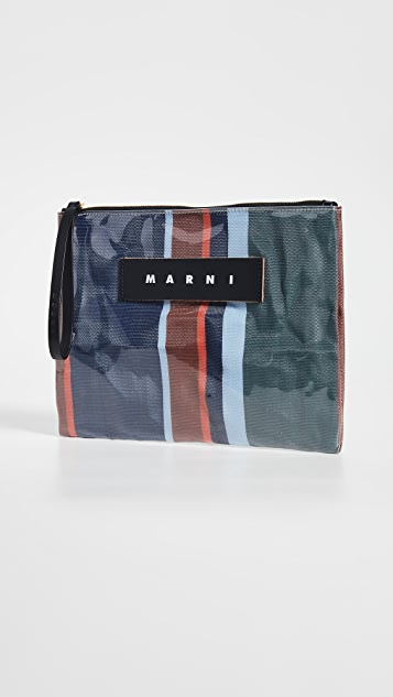 Marni Large Pochette Bag