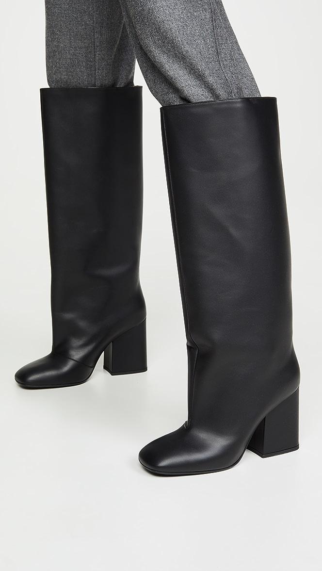 Marni Tall Heeled Boots   SHOPBOP