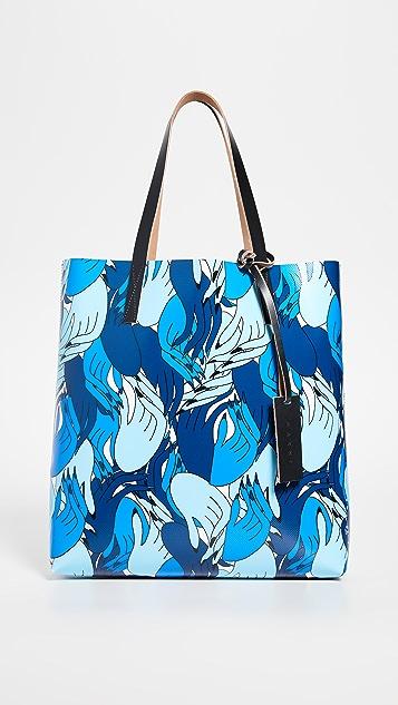 Marni PVC Tote Bag