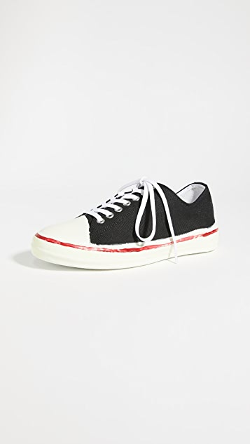 Marni Low Top Sneakers
